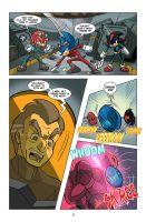 Sonic: The G.U.N. Project Pt3 pg02 by Chauvels