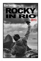 Rocky In Rio 2013 by mortykus
