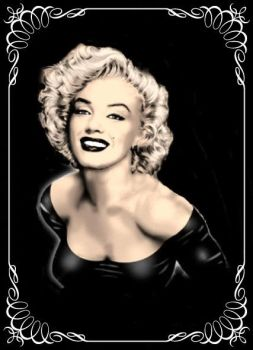 Marilyn by pave65