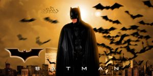 BATMAN by mrugeshmaheshwari