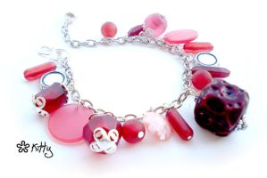 _Pills and candies charm by kitica