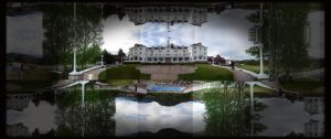 The Stanley Hotel by Y-F-S