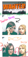 Photo Booth by starlite-decay