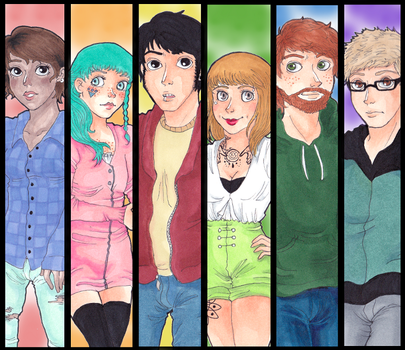 BIOP Character Page by faerieseatsugarcubes