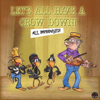 Let's All Have a Crow Down! by Granitoons