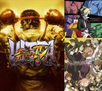 USF4 Music Mods: FB x USF4 by HusbandSRK