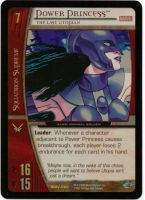 Power Princess 4 by Haseo1970