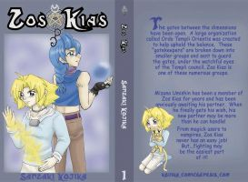 Zos Kias Cover 01 by kojika