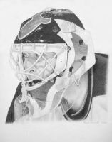 Martin Brodeur by MarkosTheGreat