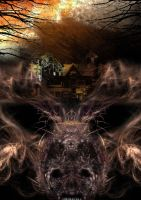 Dreams in the Witches House by GrafGunther