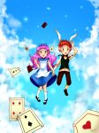 Chilli And Reid in Wonderland by Conecoo