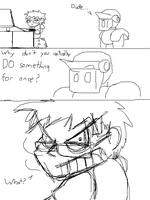 My Life In A Nutshell by DynamiteManEXE