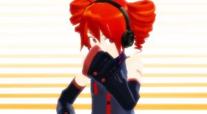 [MMD Newcommer] OH MY GOD!!! by FB-C