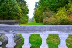 Courtyard View At Henry Ford Estate by Greyeyez1980