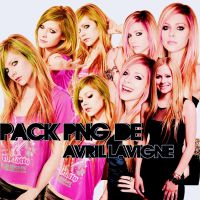 pack de avril lavigne by edittionsgaby