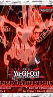 Soul Eater: 'Rise of the Kishin' Booster Pack by Pfaccioxx
