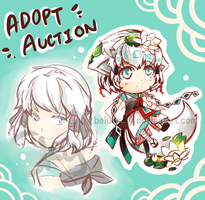 Adopt Auction [CLOSED] by beluberry