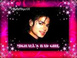 MICHAEL'S BAD GIRL by MjsBADgurl31