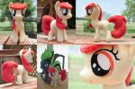 Apple Bloom 1 for adamlhumphreys by adamlhumphreys