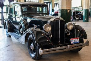 America's Packard Museum-15 by PLutonius