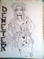 demeter by keinjuhyperlink