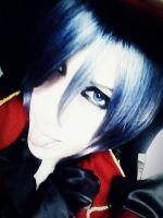 Ciel or Alois? by yagami-raven