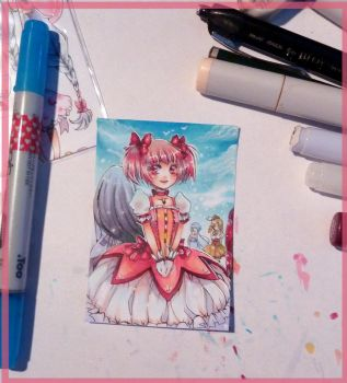 aceofriends by MIAOWx3