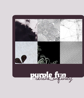 Purple Draw-icon textures by angelmayte
