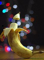 Banana Fiesta by Vincent-Malcolm