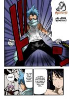 Soul Eater 70 Pag 9 Black Star by Spitfire95