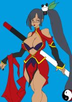 Litchi Faye Ling01 by caglioro3666