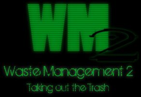 Waste Management 2 by Sidneys1