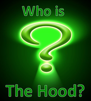Who is The Hood? by isaiahcow1