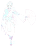 WIP: Icarus Sky Mage by santheas