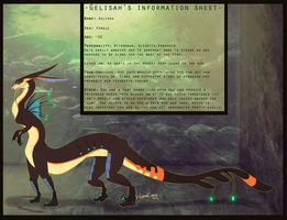 Gelisah's Reference by Wyrmin