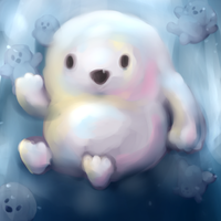 Hello Adipose! by samuraj-SZADZIK