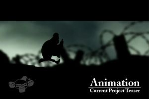 Current Project Teaser UPDATE! by kidoho