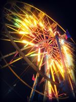 Ferris Wheel by BookWizard