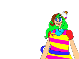 Gif-Trickster Remy by Remy-Productions