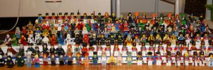 My LEGO Collection by E350tb