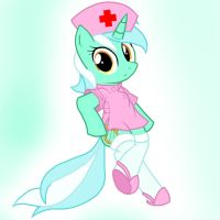 Lyra Nurse by Pyruvate