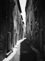 Alley by miel-g