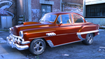 1954 Bel Air by scifigiant