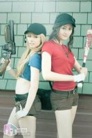 Team Fortress 2 - FanExpo 2012 by X110291