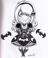 Batty Lolita by Britno
