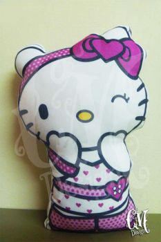 Kitty cool by CM83Design