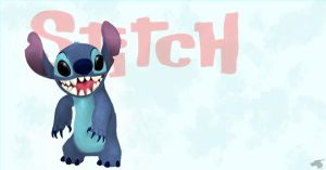 Stitch by R-r-ricko