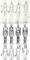 Body Chart by RubyStone11 correction by ravendark82