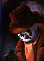 Rorschach by EthicallyChallenged