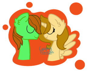 .:Gift:. Love by GalaxyPixies45